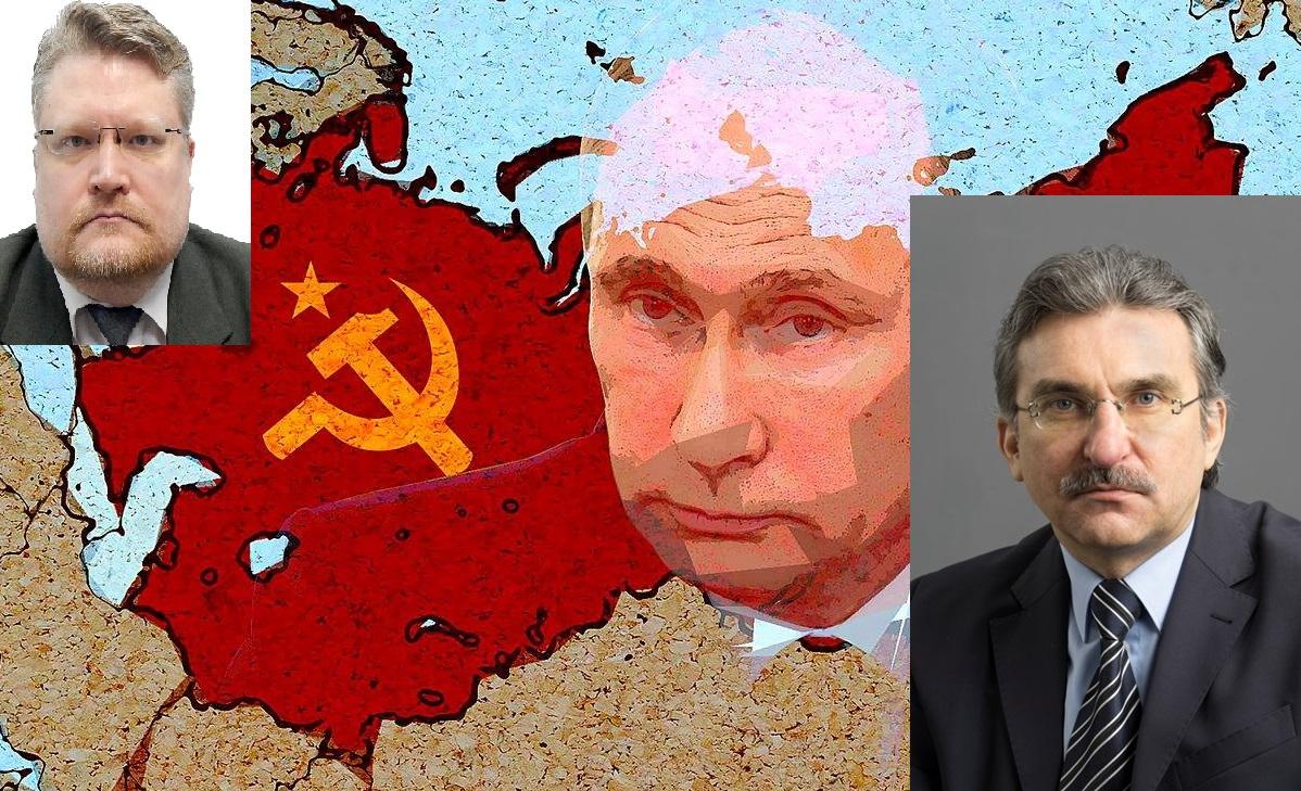 Коронавирус и РФ
