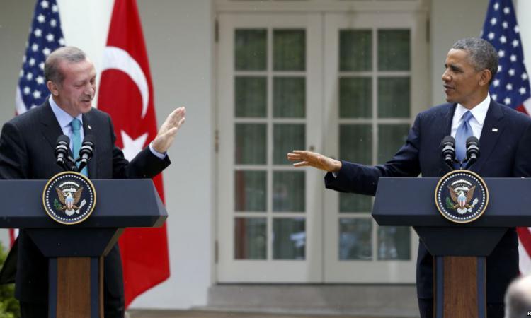 Турция зависима от Британии