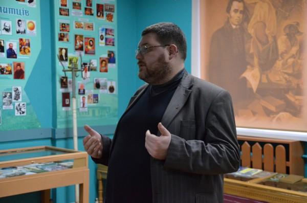 Дебаты Михайлова с Юрченко
