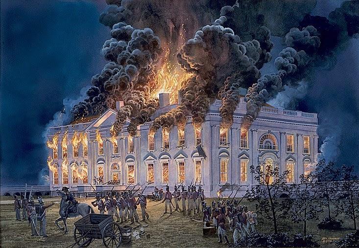 Вокруг новой администрации Белого Дома разгорается очередной скандал
