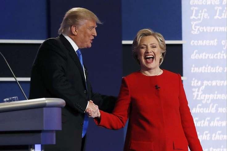 По поводу выборов в США и бразилизации этой страны