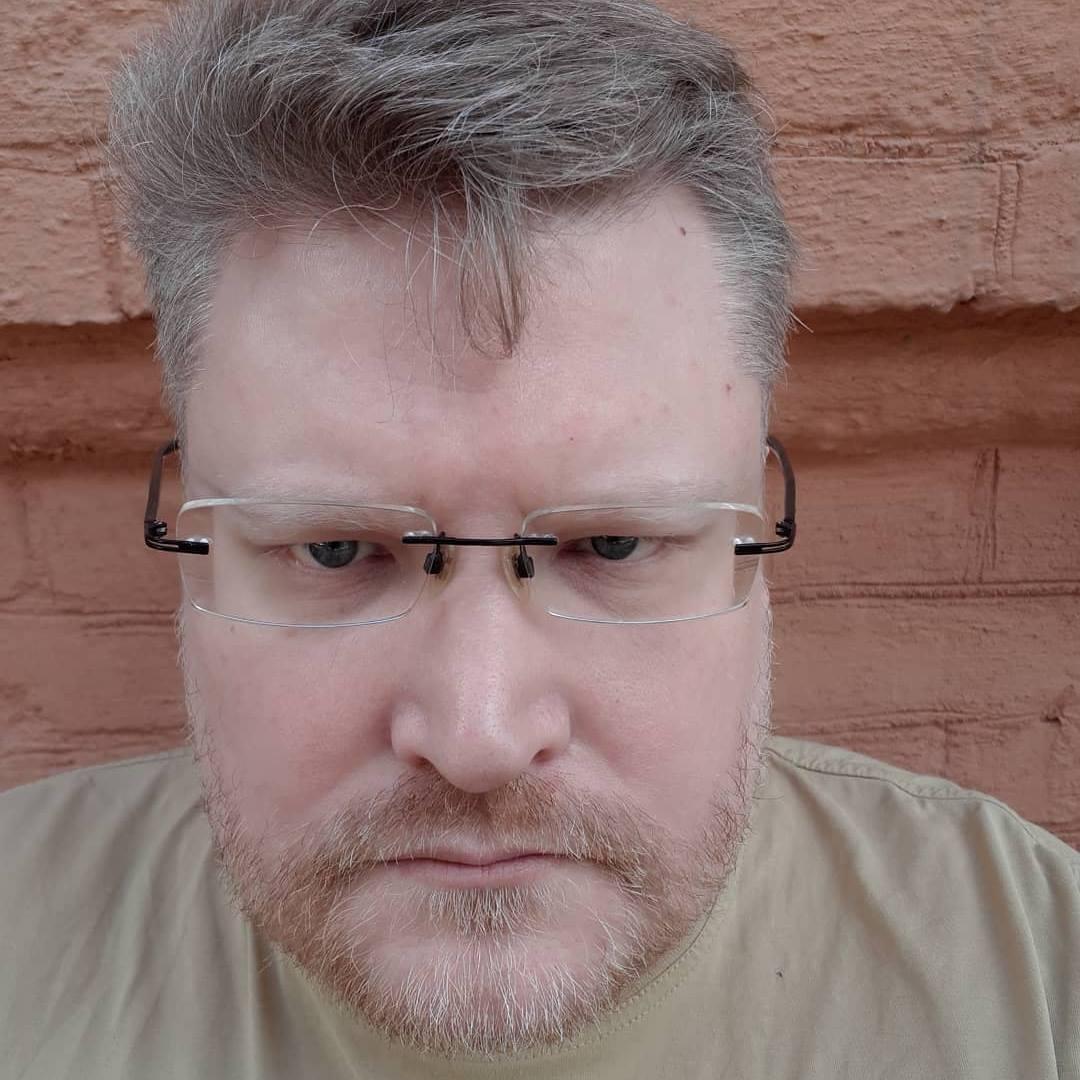 Сергей Задумов