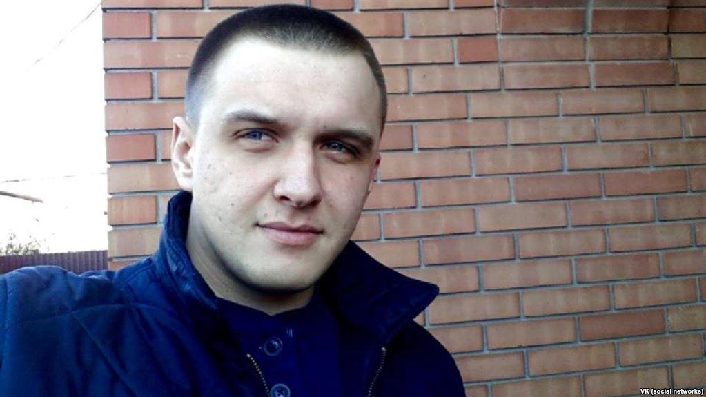 Томаш Мацейчук против Тимофея Ермакова