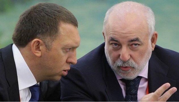 Повышение пенсионного возраста в РФ в интересах Дерипаски и Вексельберга