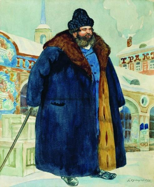 Дух предпринимательства у русских