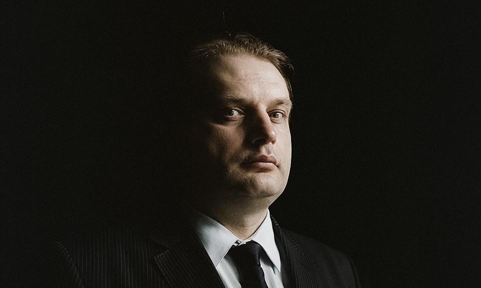 Дмитрий Линтер: Главная роль Прибалтики - гавкать на Россию, как шавка