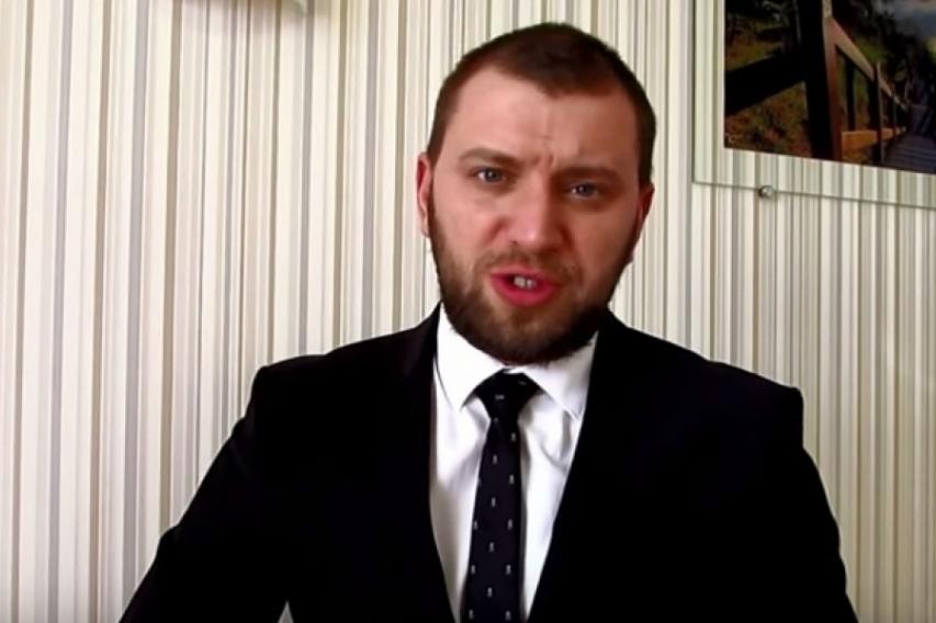 Денис Селезнёв