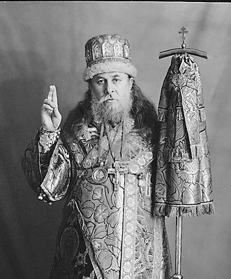 Старообрядцы подчинялись австрийским иерархам