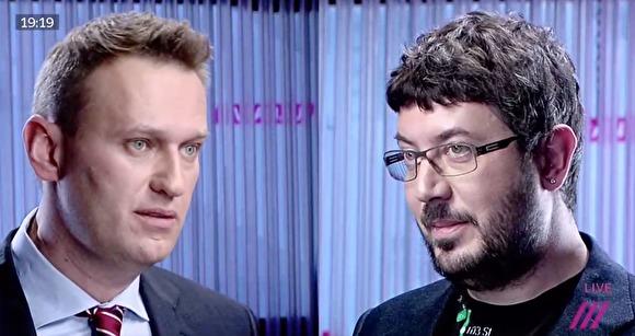 Дебаты Навальный vs Лебедев