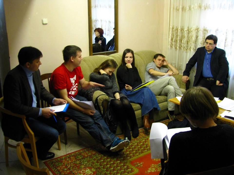 16 Международном Форуме молодых писателей России, стран СНГ