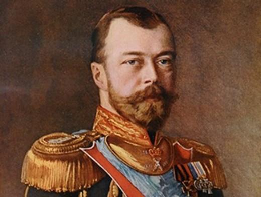 Николай II и голод в РИ