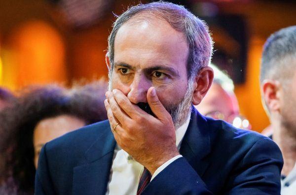 Пашинян проиграл войну в Карабахе