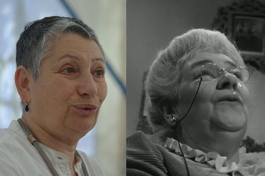 На днях в российской глубинке облили зелёнкой «писательницу» Улицкую. По каким-то идеологическим соображениям и явно по канцелярскому предписанию.