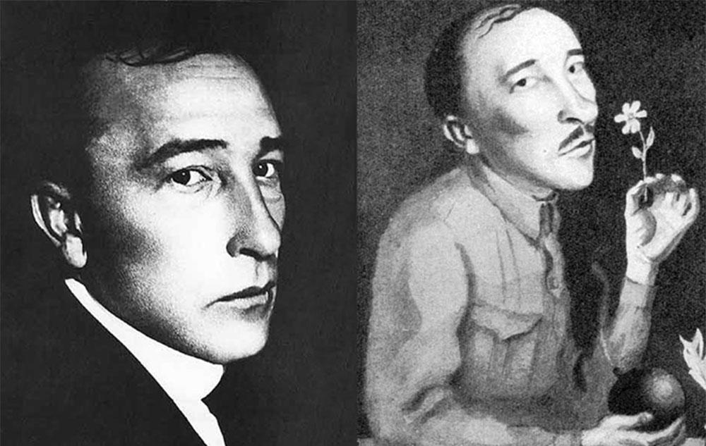 Эсер Савинков
