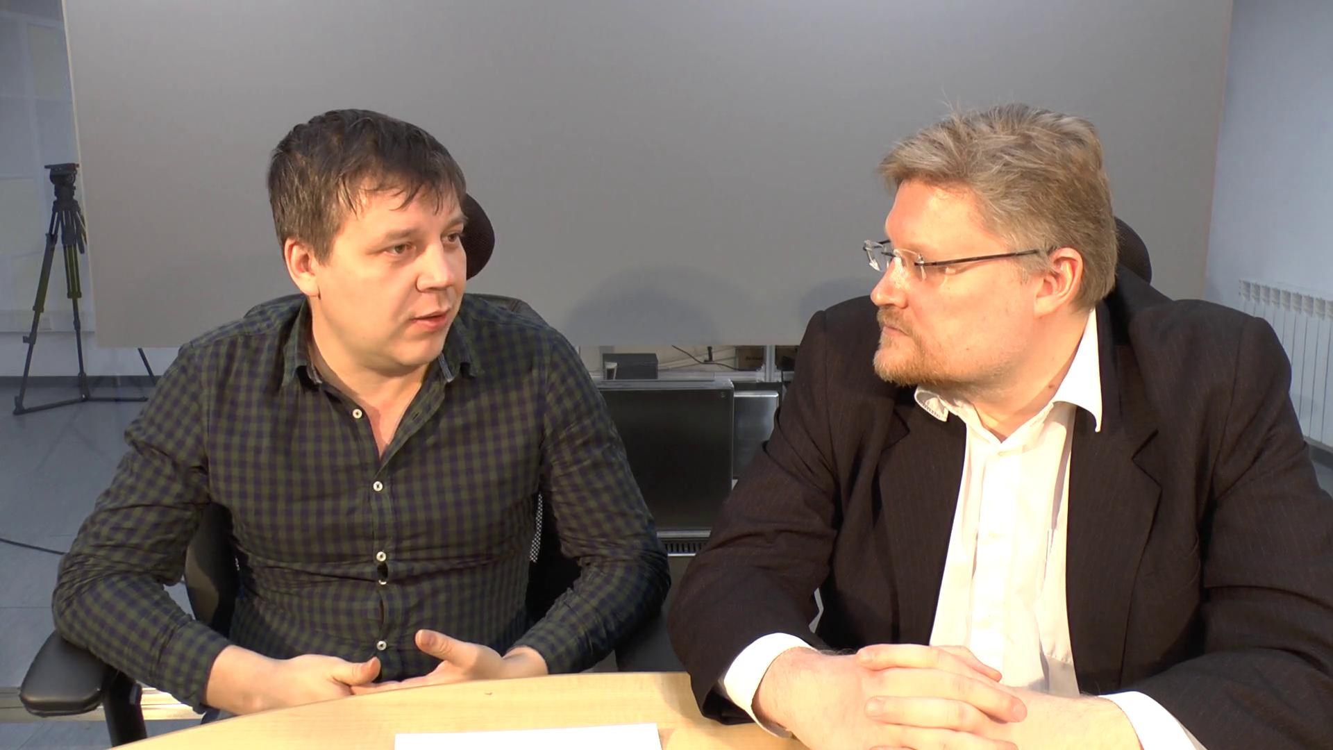 Сергей Задумов и Григорий Шувалов отвечают на вопросы читателей в жж.