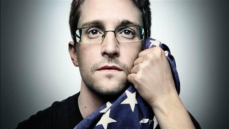 Сноуден и Нобелевка