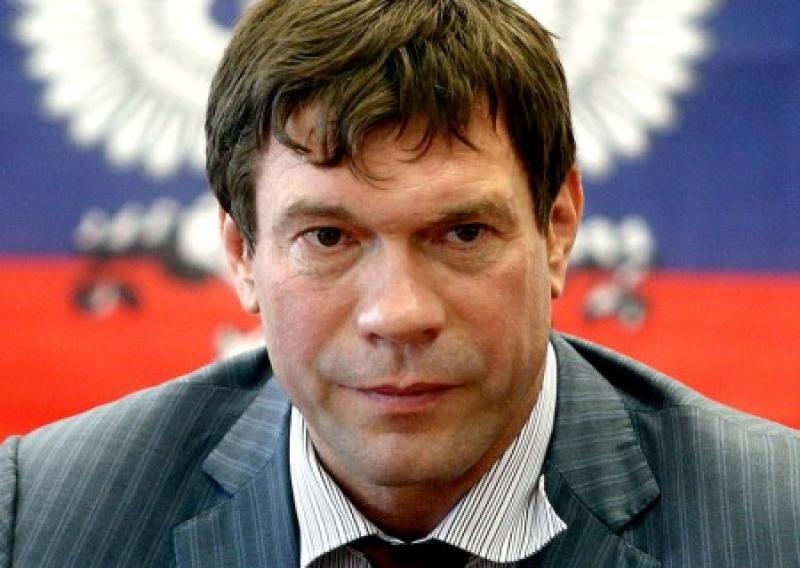 Русский Интерес и Олег Царёв