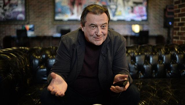 Режиссёр Учитель