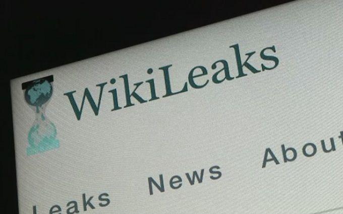 ЦРУ хакеры викиликс