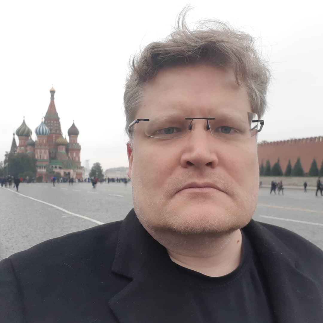 Задумов о русских